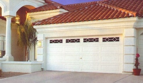 garage door alignment Woodland Hills