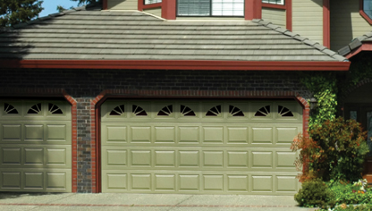 garage door installation Woodland Hills