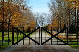 gate installation Woodland Hills
