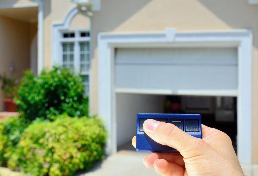 Woodland Hills garage door repair